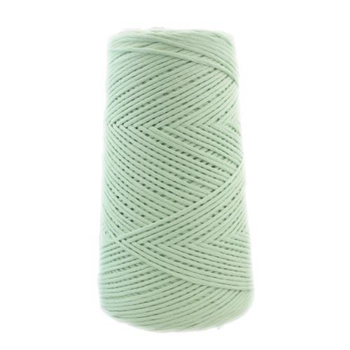Algodón Peinado 1803 Verde agua