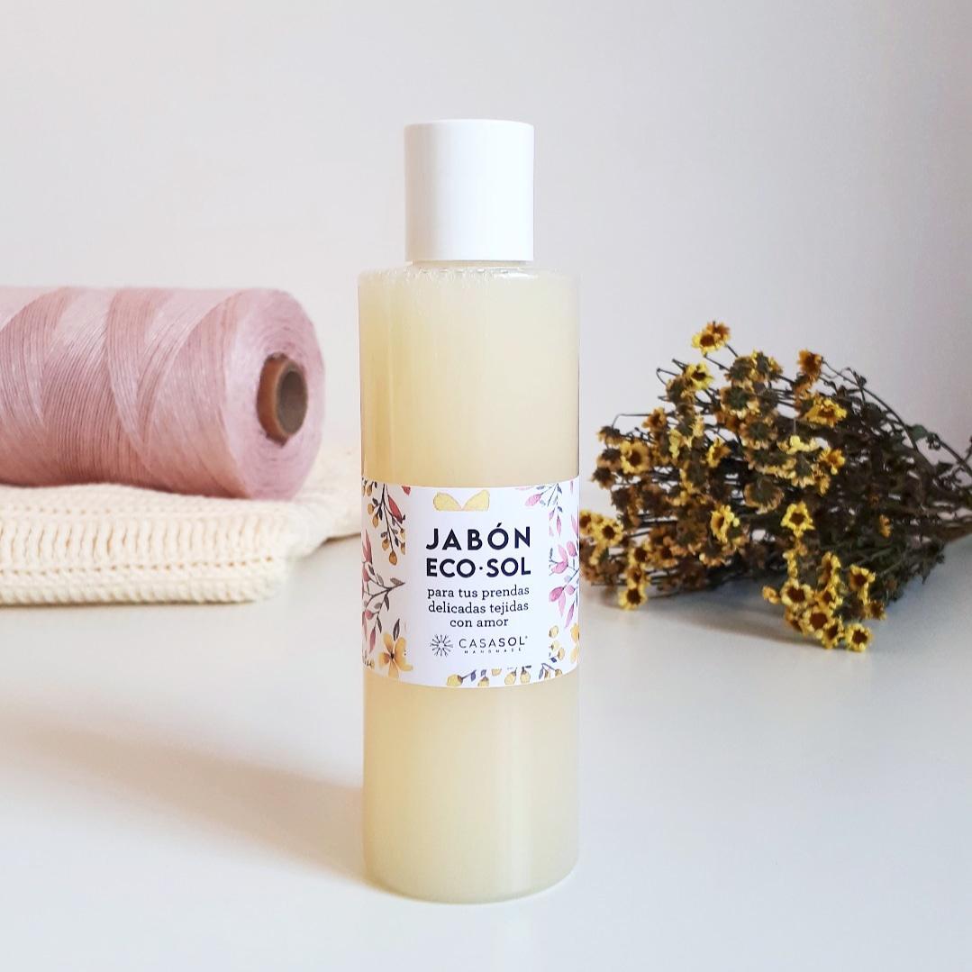 Jabón especial Eco Sol