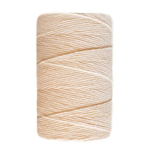 Veggie Wool Petite Marfil