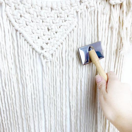 Cepillo Urdimbre Brush [2]