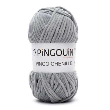 Pingo Chenille Gris