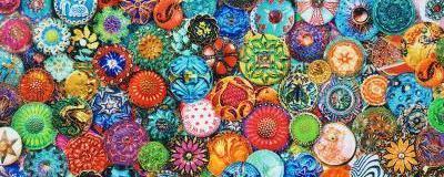 Telas Multicolor