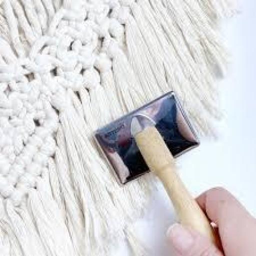 Cepillo Urdimbre Brush [1]