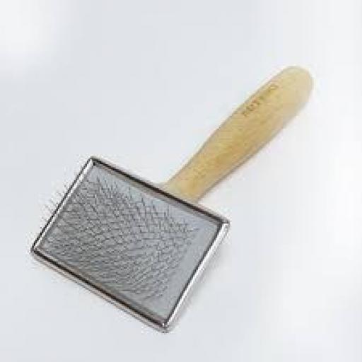 Cepillo Urdimbre Brush