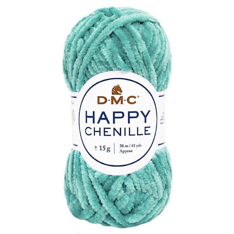 Lana DMC Happy Chenille 30 Jade