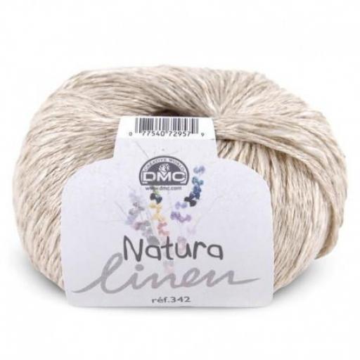 Natura Linen 003 Tostado