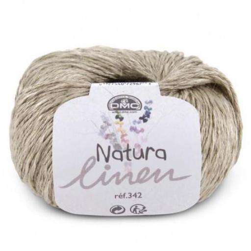 Natura Linen 031 Caqui [0]