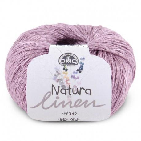 Natura Linen 136 Rosa