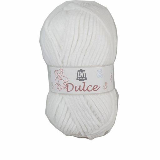 Dulce 501 Blanco