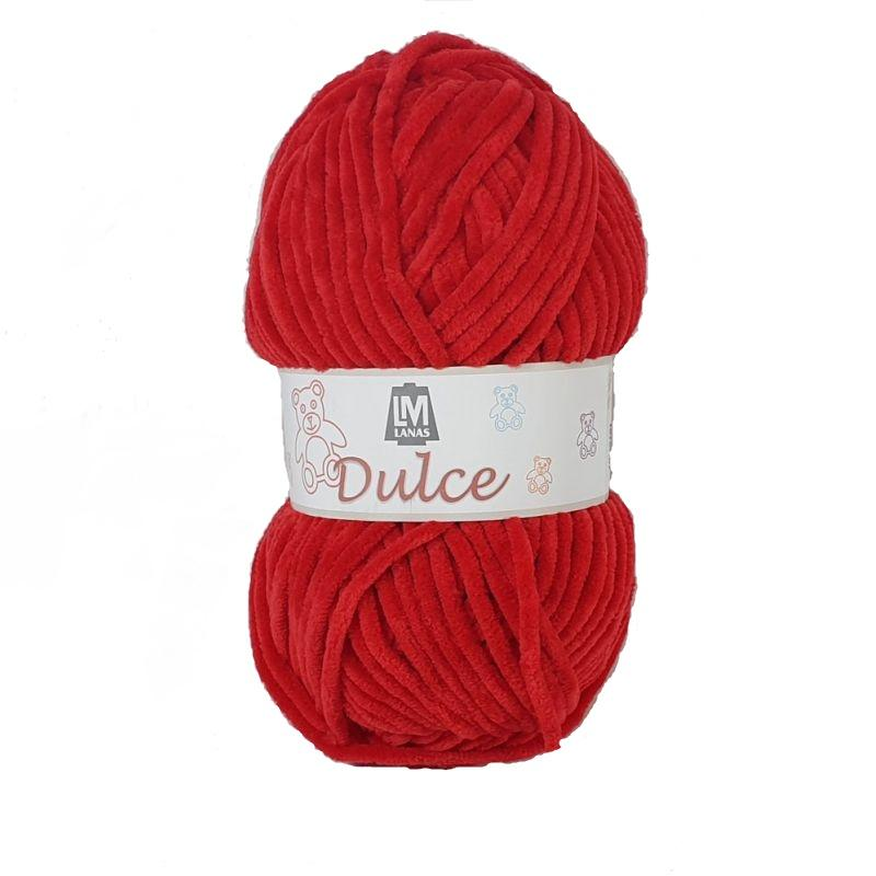 Dulce 525 Rojo