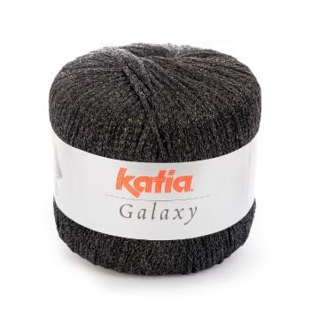 Galaxy 11 Negro