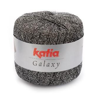 Galaxy 12 Plata y Negro