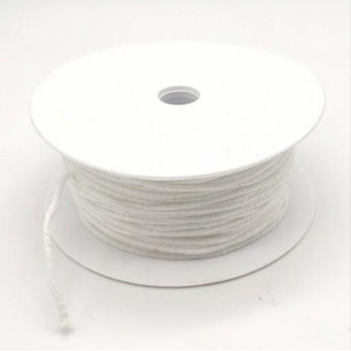 Goma de cordón especial mascarillas  [2]