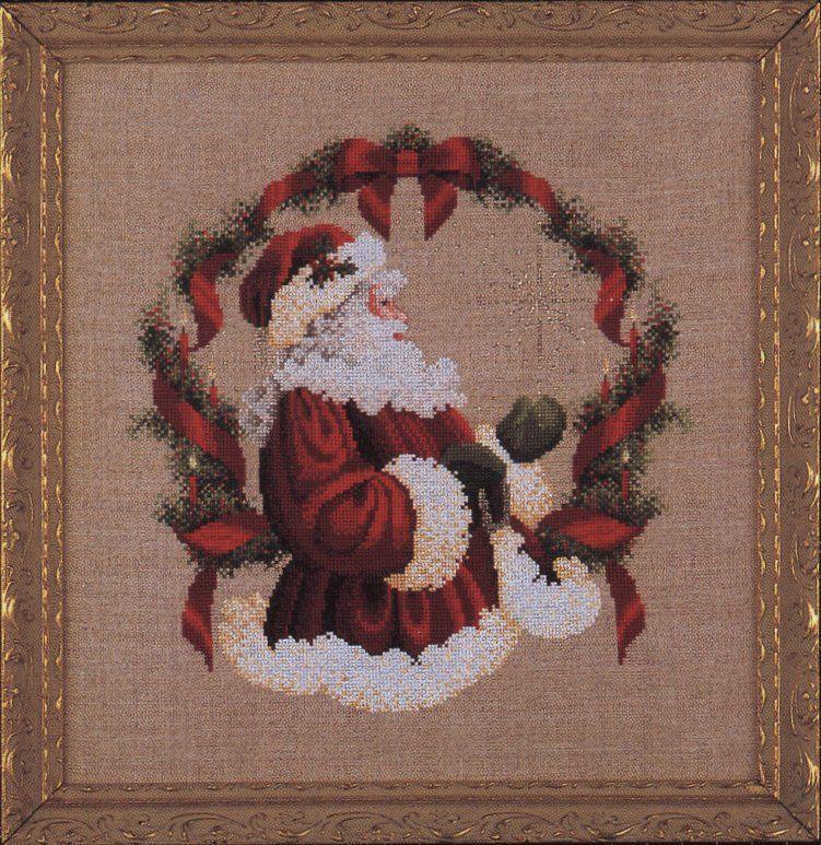 Gráfico The Spirit of Christmas