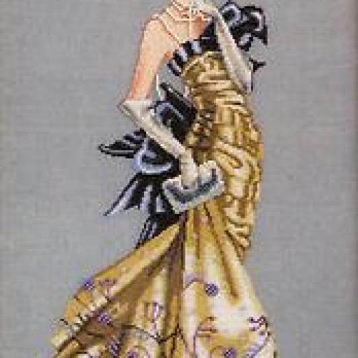 Gráfico Lady Alexandra [1]