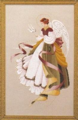 Gráfico Angel of Grace