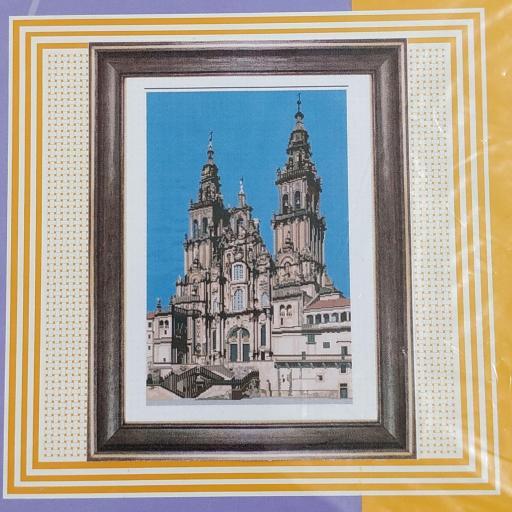 Kit Catedral Santiago de Compostela