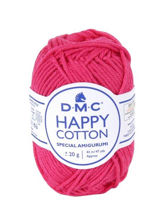 Hilo DMC Happy Cotton 755