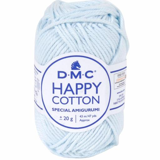 Hilo DMC Happy Cotton 765