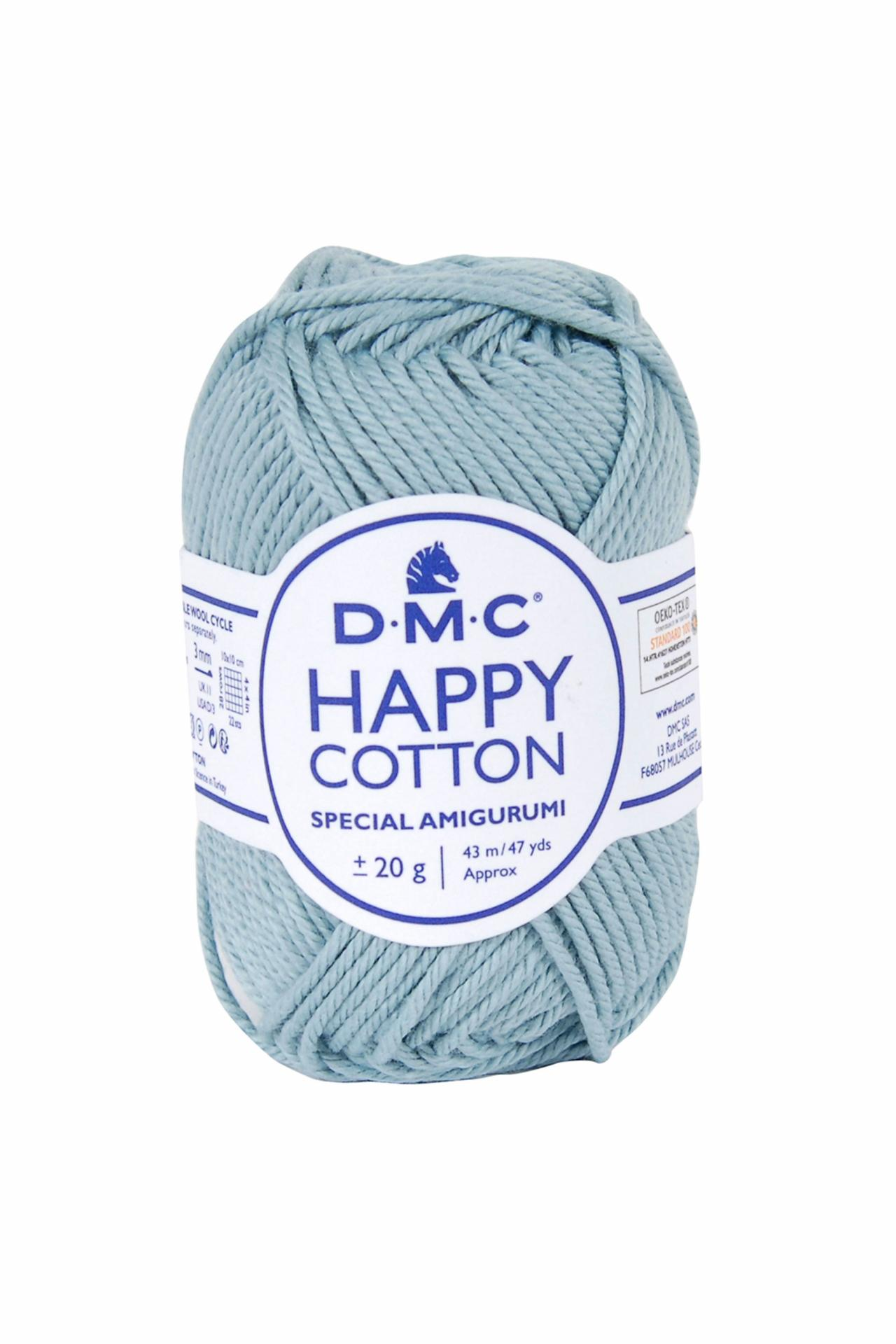 Hilo DMC Happy Cotton 767