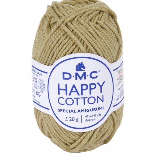 Hilo DMC Happy Cotton 772