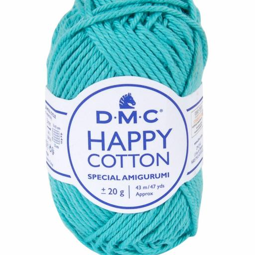 Hilo DMC Happy Cotton 784