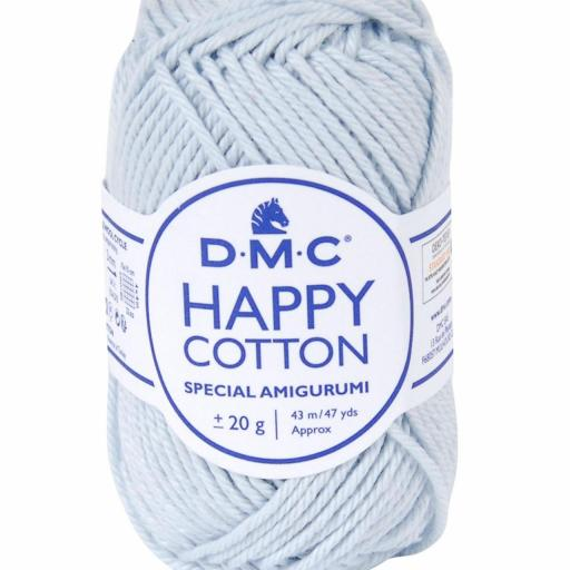 Hilo DMC Happy Cotton 796