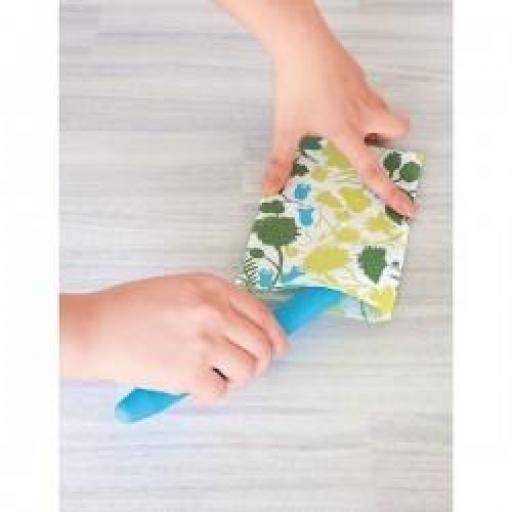 Dedo para planchar Clover [1]