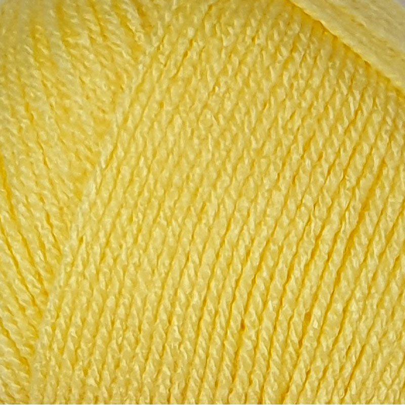 Gema 125 Amarillo claro