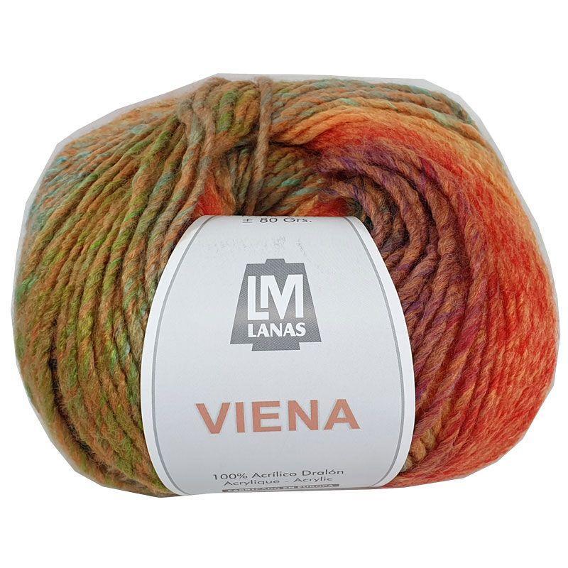 Viena 900 Multicolor