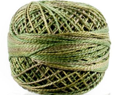 Valdani Perle nº12 P2 Olive green