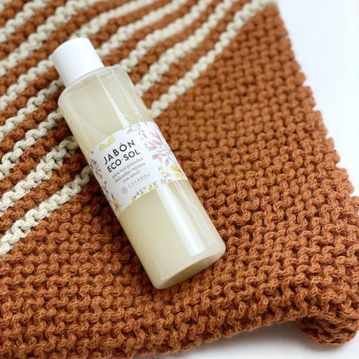 Jabón especial Eco Sol [1]