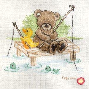 Kit The Bear
