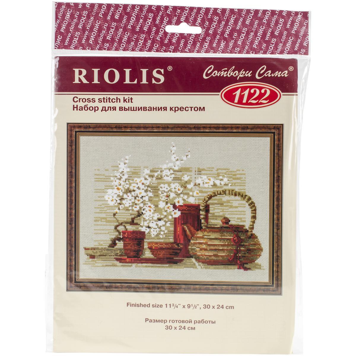 Kit Tea