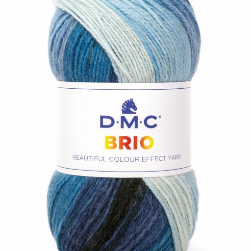 Brio 402 Azules