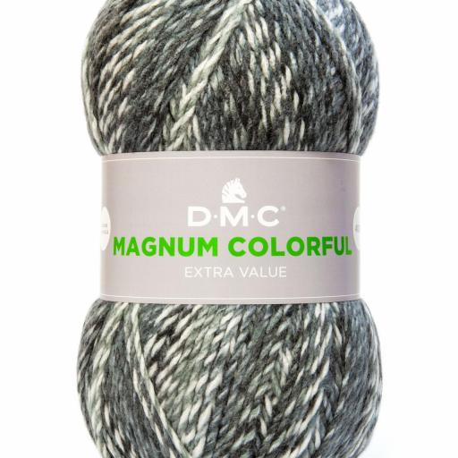 Magnum Colorful 012 Grises