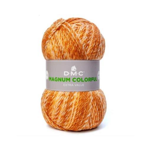 Magnum Colorful 017 Naranjas