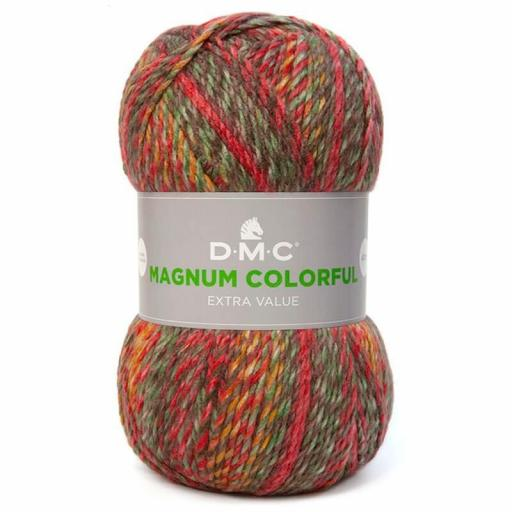 Magnum Colorful 011 Multicolor