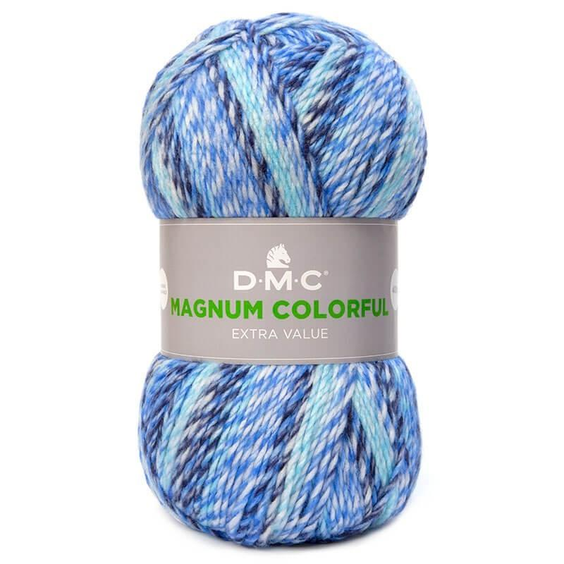 Magnum Colorful 017 Azules