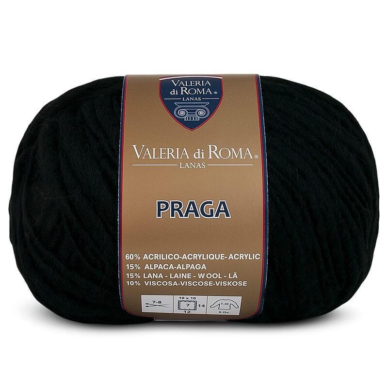 Praga 9010 Negro