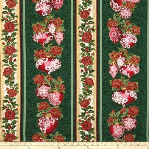 Tela patchwork navidad Colección A Festive Season III 2617