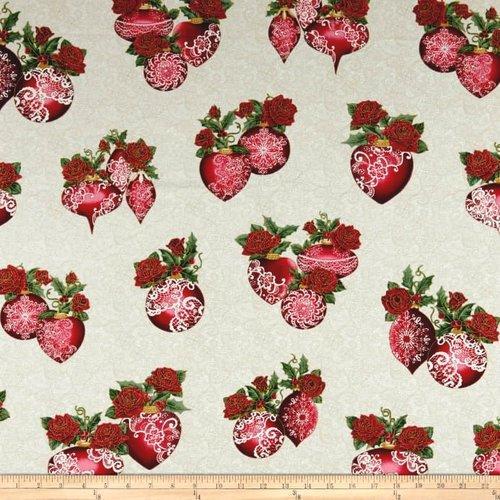 Tela patchwork Colección A Festive Season III 2618