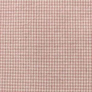 Tela patchwork japonesa tramada cuadrados rosas