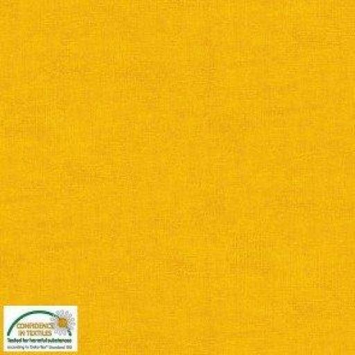Tela patchwork Melange 202 Mostaza