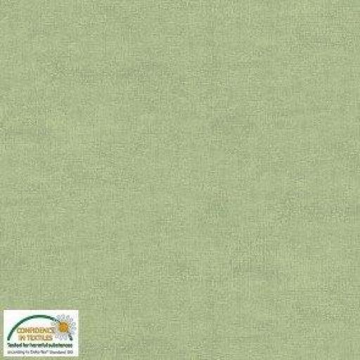 Tela patchwork Melange 801 verde claro