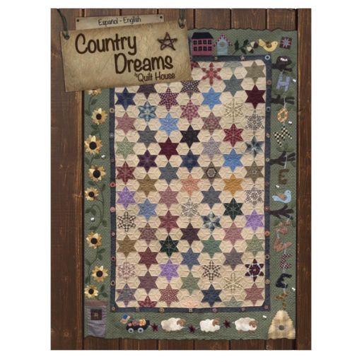 Country Dreams by Quilt House