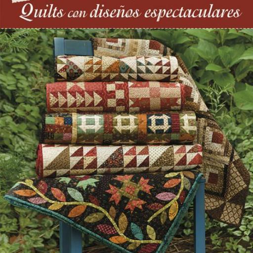 Quilts con diseños espectaculares [0]
