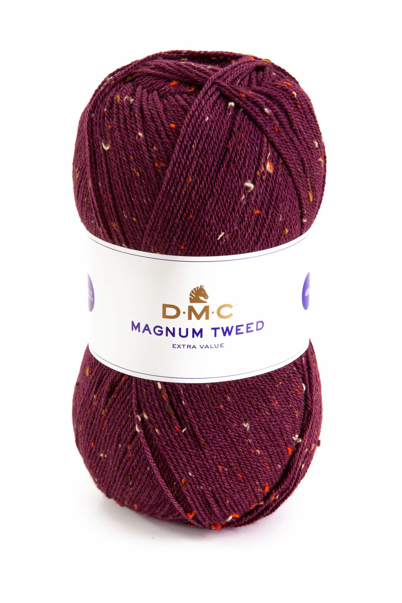 Magnum Tweed 663
