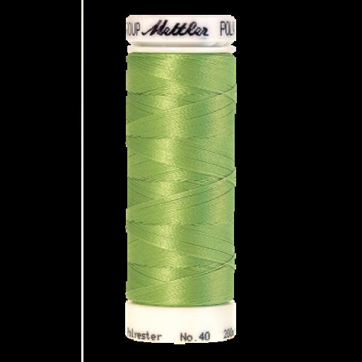 Hilo Mettler Poly Sheen 200 m 5832 Verde
