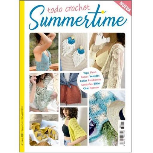 Revista Summertime